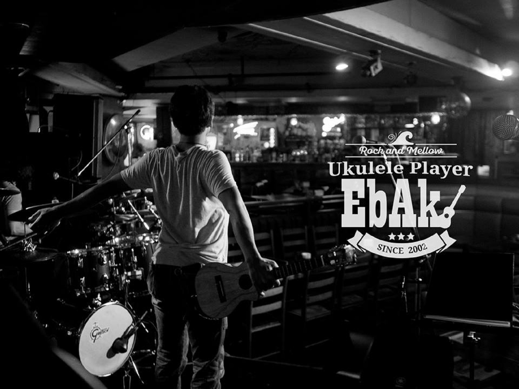 EbAk Official Web